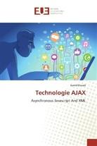 Kamel Daoud - Technologie AJAX