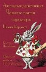 Lewis Carroll, John Tenniel - Алисаның қайғаллы&#11 Чери&#10