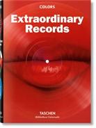 P. Bastine, Peter Bastine, A. Benedetti, Alessandro Benedetti, Giorgi Moroder, Giorgio Moroder - Extraordinary records = Aussergewöhnliche Schallplatten = Disques extraordinaires