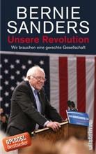 Sanders, Bernhard Sanders, Bernie Sanders - Unsere Revolution