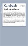 Pete Felixberger, Peter Felixberger, Nassehi, Armin Nassehi - Kursbuch 190