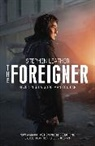 Stephen Leather - The Foreigner Film Tie In