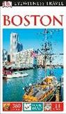 DK, DK Eyewitness, DK Travel, DK Eyewitness - Boston