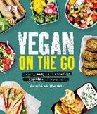 Jerom Eckmeier, Jérôme Eckmeier, Daniela Lais, Brigitte Sporrer - Vegan on the Go