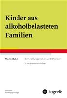 Martin Zobel - Kinder aus alkoholbelasteten Familien