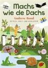 Andrew Bond - Machs wie de Dachs, Liederheft