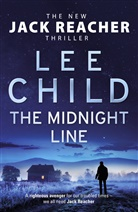Lee Child - The Midnight Line