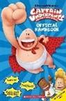 Kate Howard, Dav Pilkey - Captain Underpants Movie