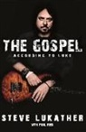 Steve Lukather, Paul Rees - The Gospel According to Luke