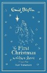 Enid Blyton, Sam Loman, Sam Loman - The First Christmas and Other Bible Stories From the New Testament