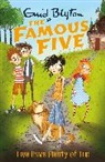 Enid Blyton - Famous Five: Five Have Plenty Of Fun