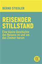 Bernd Stiegler - Reisender Stillstand