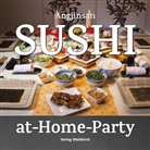 Angjinsan, Angjinsan - Angelika Herzig, Angjinsan-Angelika Herzig - Sushi-at-Home-Party