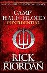 Rick Riordan - Camp Half-Blood