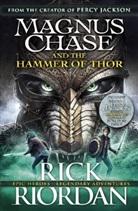 Rick Riordan - The Hammer of Thor