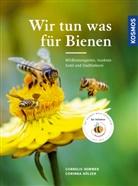 Corneli Hemmer, Cornelis Hemmer, Corinna Hölzer - Wir tun was für Bienen