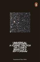 Bria Cox, Brian Cox, Jeff Forshaw - Universal