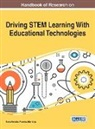 Maria-Soledad Ramirez-Montoya, María-Soledad Ramírez-Montoya - Handbook of Research on Driving STEM Learning With Educational Technologies