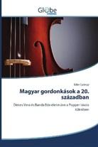 Éder György - Magyar gordonkások a 20. században