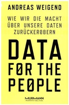 Andreas Weigend - Data for the People