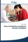 Máté Orsolya - Rossz hír közlése a pediátriai intenzív osztályon