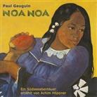 Paul Gauguin, Achim Höppner - Noa Noa, 2 Audio-CDs (Hörbuch)