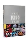 Lynn Goldsmith, Gene Simmons, Paul Stanley - Kiss