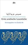Zuheir Elia, Sali Alafenisch, Salim Alafenisch, Antje Lenora, Claudia Ott - Erste arabische Lesestücke