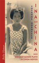 Susanne Hornfeck - Ina aus China
