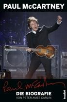 Peter Ames Carlin, Alan Tepper - Paul McCartney - Die Biografie