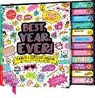 Editors of Klutz, Eva Steele Staccio, Eva Steele-Staccio, Klutz - Best. Year. Ever!