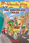 Geronimo Stilton - The Chocolate Chase