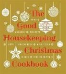 Susan Westmoreland - The Good Houskeeping Christmas Cookbook