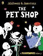 Allan Ahlberg, Andre Amstutz, Andre Amstutz - The Pet Shop