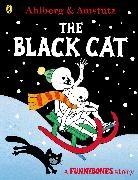 Allan Ahlberg, Andre Amstutz, Andre Amstutz - Funnybones: The Black Cat