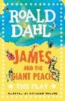Roald Dahl, Richard George - James and the Giant Peach