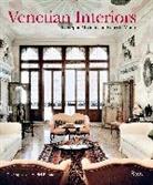 Andre Aciman, Anne Applebaum, William Dalrymple, Nico Del Buono, Nicoletta Del Buono, Giuseppe Molteni... - Venetian Interiors