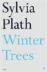 Sylvia Plath - Winter Trees