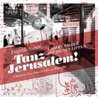 Martin Buber, Martin u Buber, Eckhart Meister, Meister Eckhar, Galal-ad-Di Rumi, Galal-ad-Din Rumi... - Tanz Jerusalem!, 1 Audio-CD (Hörbuch)