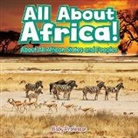 Baby, Baby Professor - All About Africa! About All African States and Peoples
