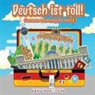 Baby, Baby Professor - Deutsch ist toll! | German Learning for Kids