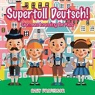 Baby, Baby Professor - Supertoll Deutsch! | German Learning for Kids