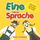 Baby, Baby Professor - Eine neue Sprache | German Learning for Kids