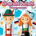 Baby, Baby Professor - Ich spreche Deutsch! | German Learning for Kids