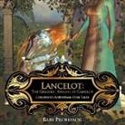 Baby, Baby Professor - Lancelot