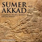 Baby, Baby Professor - Sumer and Akkad | Children's Middle Eastern History Books