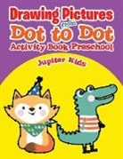 Jupiter Kids - Drawing Pictures from Dot to Dot