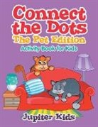 Jupiter Kids - Connect the Dots - The Pet Edition