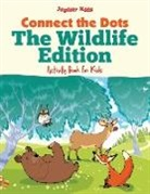 Jupiter Kids - Connect the Dots - The Wildlife Edition