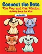 Jupiter Kids - Connect the Dots - The Dog and Cat Edition